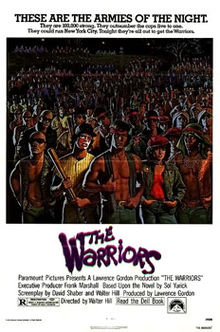 Russo Brothers Come Out to Play: The Russo Brothers to Adapt Cult Classic The Warriors for TV