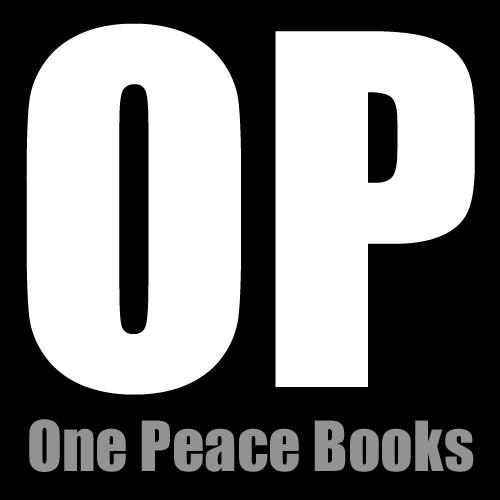 Interview with Robert McGuire of One Peace Books
