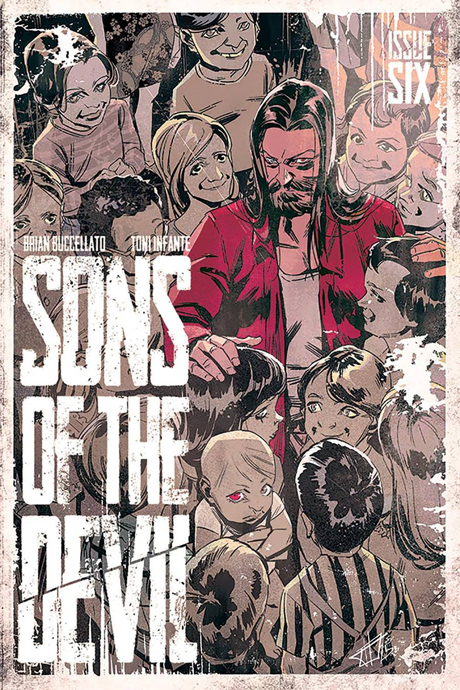 Sons of the Devil #6 Preview
