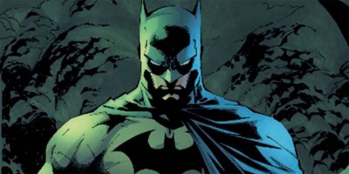 Top 5 Greatest Batman Stories Ever Told