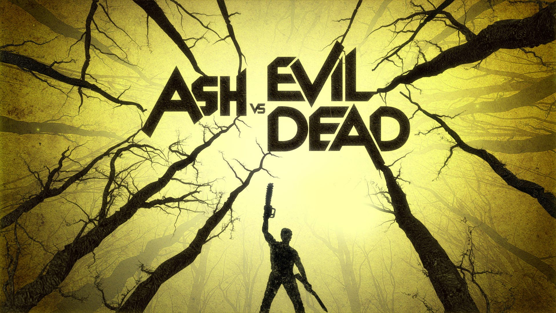 Inside Look on Ash vs Evil Dead