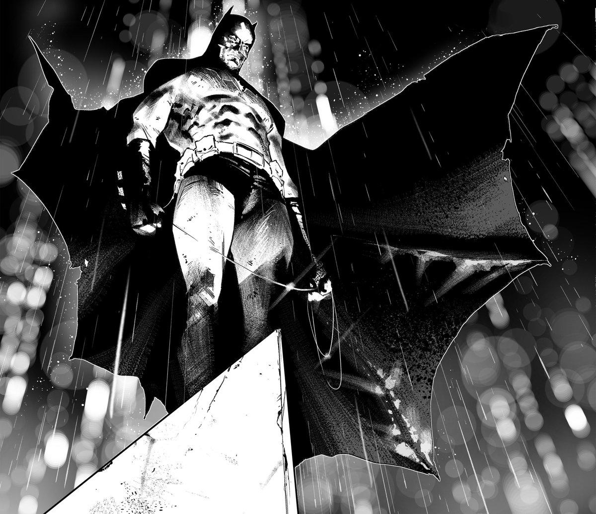 A Dark Knight In an Endless Night: Why Batman Matters