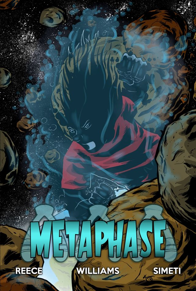 Metaphase Preview