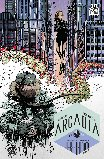 Arcadia #1 Gets a Second Printing