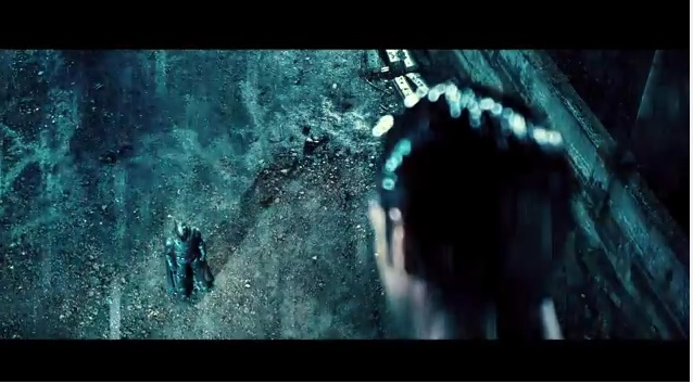 Batman v Superman: Dawn of Justice Official Teaser Trailer Released