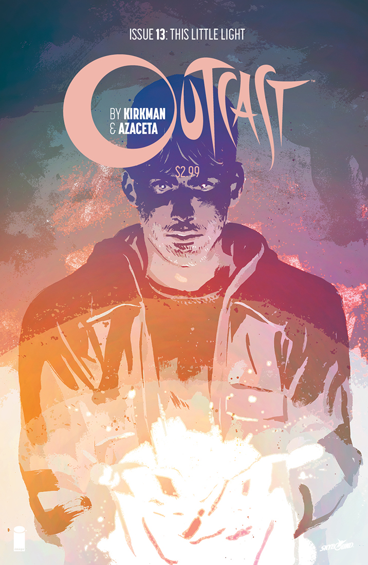 Skybound November 2015 Solicitations