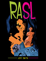 Review: RASL Complete Coloured Edition