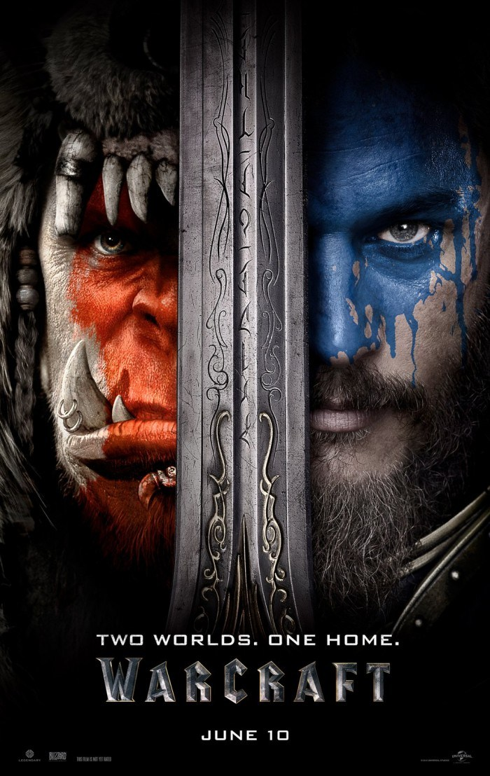 Warcraft Teaser Trailer