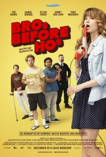 Fantasia Film Festival 2014: BROS BEFORE HOS Review by Ous Zaim