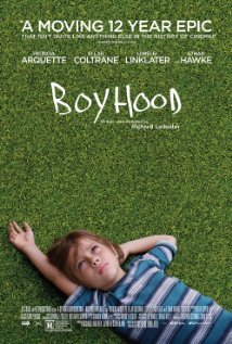 Fantasia Film Festival 2014: Boyhood Review by Panagiotis Drakopoulos
