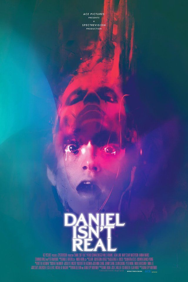 Fantasia 2019: Daniel Isn't Real Movie Review