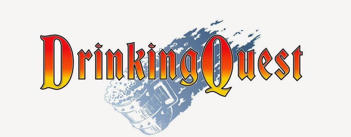 Dungeons & Drinking: Interview with Jason Anarchy, the Creator of Drinking Quest:The Original Drinking RPG