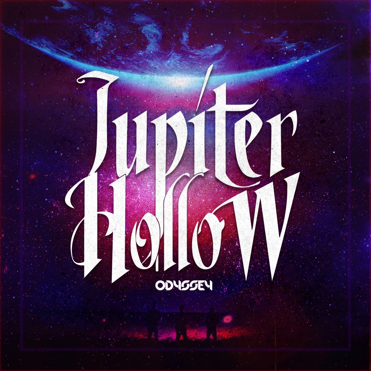 Music Video Premiere of Deep In Space by Toronto Prog Jupiter Hollow