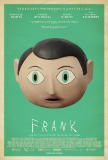 Fantasia Film Festival 2014: FRANK Review by Ous Zaim