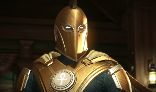 dr fate capture