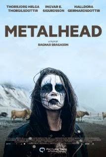 Fantasia Film Festival 2014: METALHEAD Review by Ous Zaim