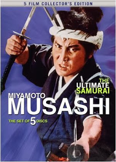 The Ultimate Samurai Miyamoto Musashi Box Set Review