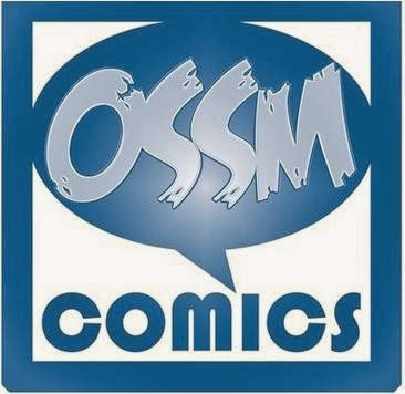 Interview with Omar Spahi & Siike Donnelly of OSSM Comics