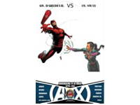 Avengers Vs X-Men Tournament!