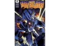 Foot Soldiers by Jim Krueger and Michael Oeming