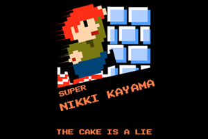 Super Nikki Kayama